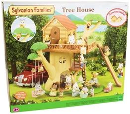 Sylvanian Families 2882 - Baumhaus - 1