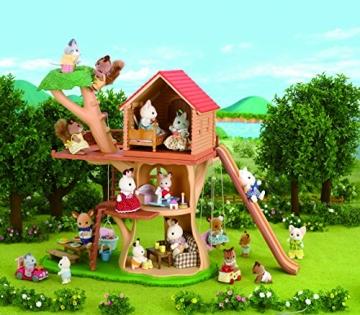 Sylvanian Families 2882 - Baumhaus - 6