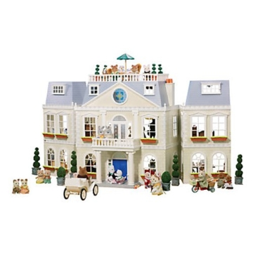 Sylvanian Families Grand Hotel - 1