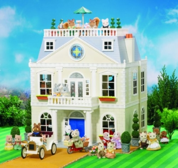 Sylvanian Families Grand Hotel - 2