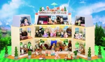 Sylvanian Families Grand Hotel - 3