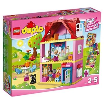 Lego Duplo 10505 - Familienhaus - 2
