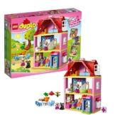 Lego Duplo 10505 - Familienhaus - 1