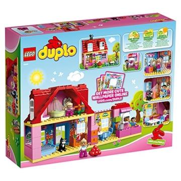 Lego Duplo 10505 - Familienhaus - 3