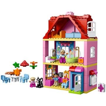 Lego Duplo 10505 - Familienhaus - 4