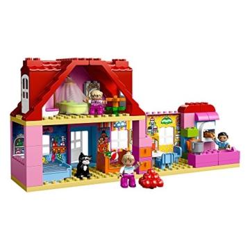 Lego Duplo 10505 - Familienhaus - 5