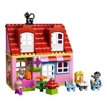 Lego Duplo 10505 - Familienhaus - 6