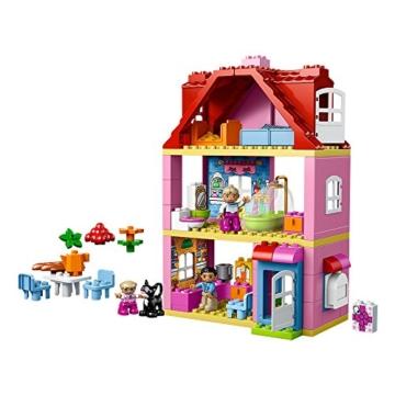 Lego Duplo 10505 - Familienhaus - 7