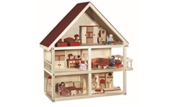 roba 9457 - Puppenhaus - 1