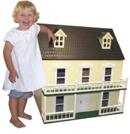 Wunderschönes riesengroßes Puppenhaus Stadthaus Villa - 1