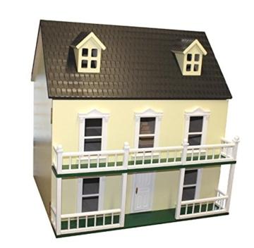 Wunderschönes riesengroßes Puppenhaus Stadthaus Villa - 7