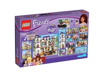 LEGO 41101 - Friends Heartlake Großes Hotel - 2