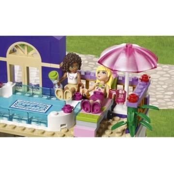 LEGO 41101 - Friends Heartlake Großes Hotel - 4