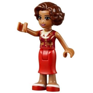 LEGO 41101 - Friends Heartlake Großes Hotel - 5