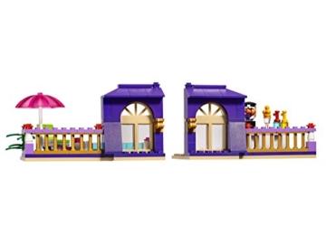 LEGO 41101 - Friends Heartlake Großes Hotel - 6