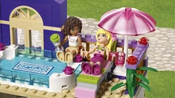 LEGO 41101 - Friends Heartlake Großes Hotel - 8