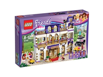LEGO 41101 - Friends Heartlake Großes Hotel - 9