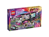 LEGO 41106 - Friends Popstar Tourbus - 1