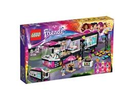 LEGO 41106 - Friends Popstar Tourbus - 1