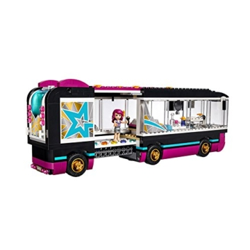 LEGO 41106 - Friends Popstar Tourbus - 7
