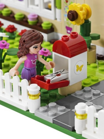 Lego Friends 3315 - Traumhaus - 13