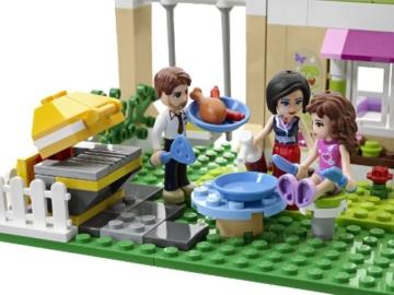 Lego Friends 3315 - Traumhaus - 8