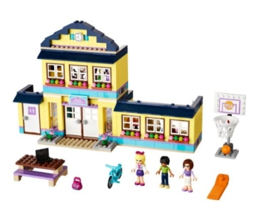 Lego Friends 41005 - Heartlake Schule - 2