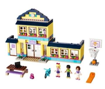 Lego Friends 41005 - Heartlake Schule - 2
