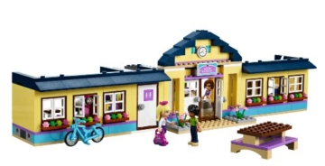 Lego Friends 41005 - Heartlake Schule - 3