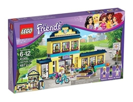 Lego Friends 41005 - Heartlake Schule - 1