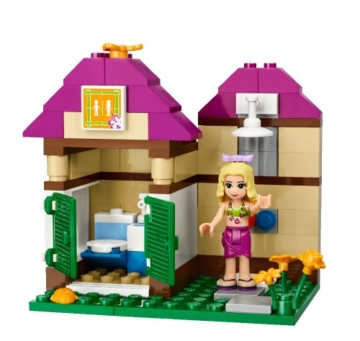 Lego Friends 41008 - Großes Schwimmbad - 4