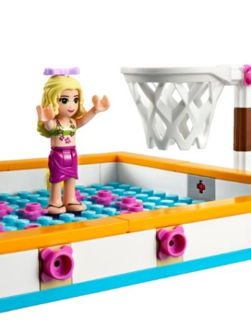 Lego Friends 41008 - Großes Schwimmbad - 7