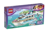 Lego Friends 41015 - Yacht - 1