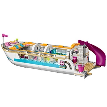 Lego Friends 41015 - Yacht - 3