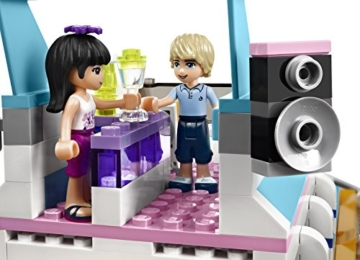 Lego Friends 41015 - Yacht - 5