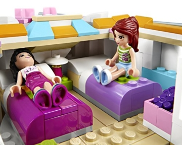Lego Friends 41015 - Yacht - 6