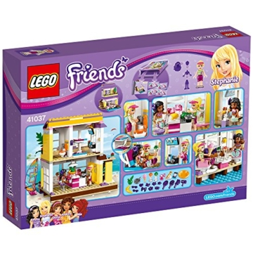 Lego Friends 41037 - Stephanies Strandhaus - 3