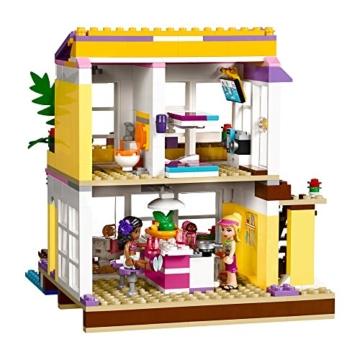 Lego Friends 41037 - Stephanies Strandhaus - 4