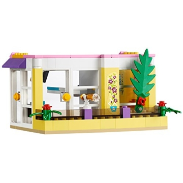 Lego Friends 41037 - Stephanies Strandhaus - 5