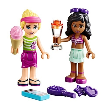 Lego Friends 41037 - Stephanies Strandhaus - 6