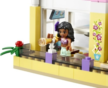 Lego Friends 41037 - Stephanies Strandhaus - 7