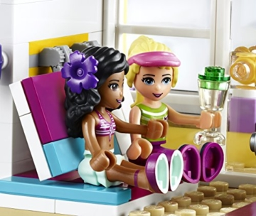 Lego Friends 41037 - Stephanies Strandhaus - 8