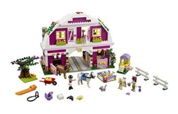 Lego Friends 41039 - Großer Bauernhof - 2