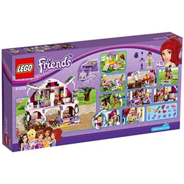 Lego Friends 41039 - Großer Bauernhof - 3