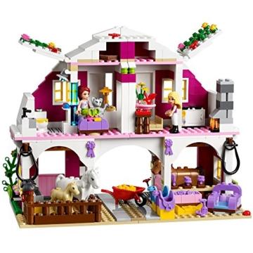 Lego Friends 41039 - Großer Bauernhof - 4