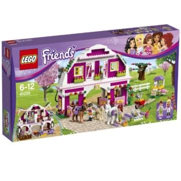 Lego Friends 41039 - Großer Bauernhof - 1