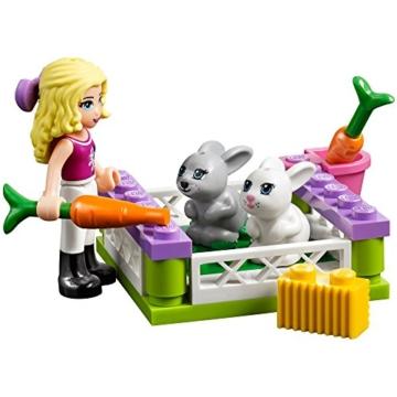 Lego Friends 41039 - Großer Bauernhof - 5