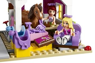 Lego Friends 41039 - Großer Bauernhof - 7