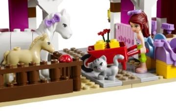 Lego Friends 41039 - Großer Bauernhof - 8