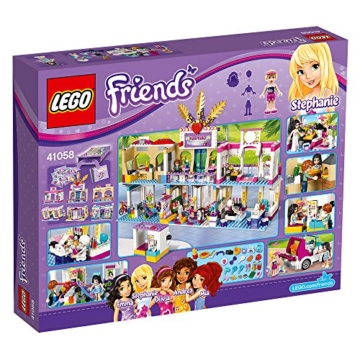Lego Friends 41058 - Heartlake Einkaufszentrum - 3